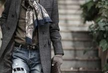 Fashion for Him / by Breinstein Positive Vibration