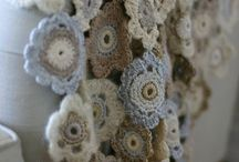 Inspirations for crochet / Solely beautiful pieces to inspire ...