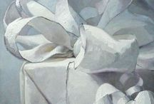 white paint / by Mary Renzi Cowitz