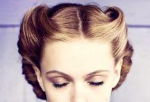 Hair / by Elisa Dungey
