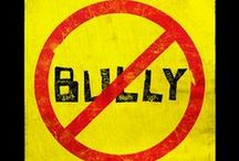Bullying / Our books about bullies, bullying and what you can do about it.