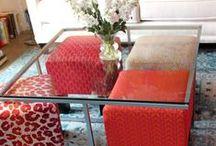 Home Decor - Lounge