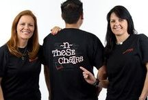 N-These-Chairs Tee