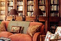 Library✿Books in the Home / by Tutik D. Mama