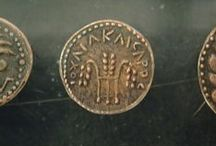 Ancient Coins / Ancient coins