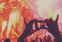 Music Festivals / Music lovers and music festival enthusiast inspiration galore. We provide BLISS Lights laser projectors and festival lighting to numerous music festivals around the world. Here we hope to bring the shows to you.