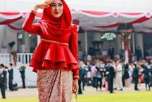 My Batik Fashion Taste / Batik Indonesia