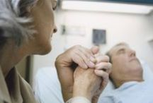 End of Life Care Challenges / The challenges to quality end of life care