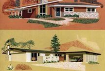 Arkitektur och fasader