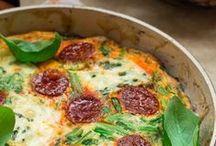 Śniadania / Przepisy z blogów Redaktorów Magazynu kulinarnego GRYZ