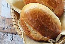 Bułki / Przepisy z blogów Redaktorów Magazynu kulinarnego GRYZ