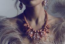 Glitter / Smycken och sånt