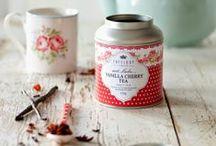 Tafelgut verse thee in blik / Heerlijke Losse thee van het merk tafelgut, verpakt in mooie sfeervolle blikjes. www.o-lijf.com