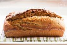 Chleb / Przepisy z blogów Redaktorów Magazynu kulinarnego GRYZ