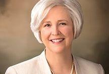 LDS Mormon Women Leaders