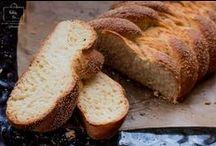 Drożdżowe / Przepisy z blogów Redaktorów Magazynu kulinarnego GRYZ