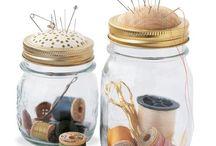 Organisera / Smarta lösningar för hemmet