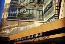 SJSU Library on Instagram