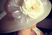 DIY Derby Hats / Celebrate Derby Day with a festive hat featuring ribbon!