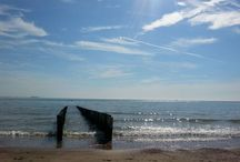 Strand, zon en zee / Zee en strand