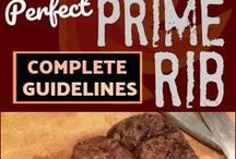 Beef / Recipes, Information, Sources, and Articles all about beef: ground beef, roasts, ribs, steak, etc.