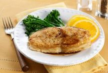 Fish / Recipes and Information about fish.