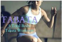 HIIT & Tabata / Tabata, Fitness Testing, Building Endurance, Stamina, Cardio-Vascular Health, Interval Training, Smart Training, High Intensity Interval Training, Rest-Based Training