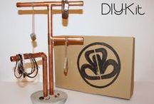 """DIY-Kits by BastelBoxx / Mit den DIY-Kits von BastelBoxx kommt alles was du für deinen neuen Dekoartikel brauchst direkt zu dir nach Hause!  Ab jetzt brauchst du nicht mehr sämtliche Baumärkte und Bastelläden abzuklappern. Einfach: Bestellen - Auspacken - Loslegen  Alle BastelBoxxen und """"Schönen Dinge"""" sind mit ❤ in Handarbeit hergestellt und daher einzigartig."""
