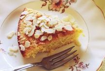Greek Sweets / Greek sweets' recipes with the best ingredients used in traditional Greek cuisine!