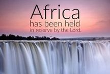 LDS Africa Quotes