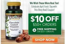 Health Supplements--all views / Pro-supplements, anti-supplemants, tests, side effects, benefits--everything about supplements all in one place.
