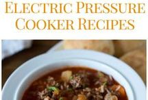 15 Pounds / A board to collect pressure cooker recipes and tips
