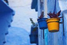 Blue | Greek Blue