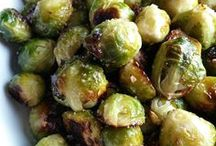 Brussels Sprouts / All things related to Brussels Sprouts--Recipes, Nutritional Info, Etc.