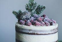 Christmas Inspiration - Weihnachten / Rezepte und Dekoration zum Thema Weihnachten. Xmas decoration and recipes christmas