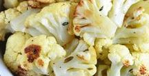 Cauliflower / Everything related to cauliflower--growing, harvesting, processing, putting it up, recipes, etc.