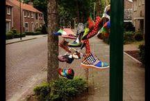 Ideeen voor meer kleur (in alle opzichten) in Helmond / Pin je inspiratie, je ideeen, je wensen