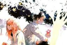 Anime Grafic