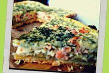 Wonderful cuisine
