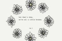 •poems•