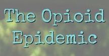 Prescription Drug Abuse / Opioids are being overprescribed. When a person becomes addicted they move from pills to heroin. Opioids include drugs such as OxyContin, Demoral, Percoset, Darvoset and Vicodin that are mostly prescribed for pain. Other pills are addictive are Stimulants like Ritalin and Benzodiazepines like Valium and Xanax.
