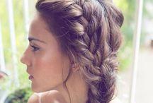 Hair & makeup / Hair & makeup