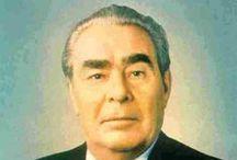 БРЕЖНЕВ ЛЕОНИД ИЛЬИЧ 19.12.1906 - 10.11.1982 г. / фотографии