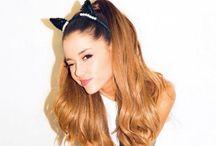 Cat Ears / by Ariana Grande