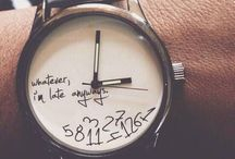 Women Watches / For all the time in the world... / by KEBE
