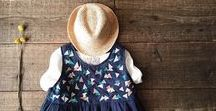 Spring Summer outfits / 春 コーディネート