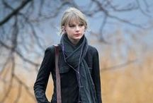 Taylor Swift's Street Style / ・゚☆Whether she's leaving the gym or taking Meredith for a walk, Taylor Swift always looks amazing! Check out her cutest outfits.☆゚・