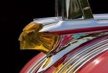 Vintage Automobiles / by Richard Molnar