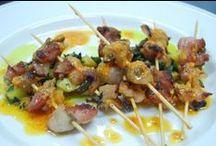 Recetas para cocinar caracoles / Recetas de caracoles muy sabrosas