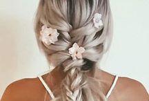 •prom hair•